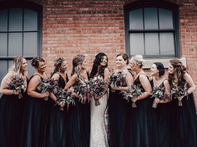 Tanner and Brooke's Wedding in Fremont, Nebraska 6