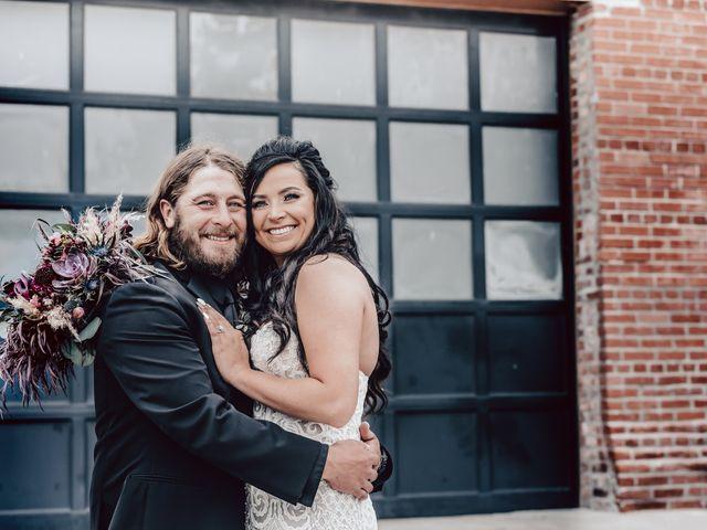 Tanner and Brooke's Wedding in Fremont, Nebraska 10