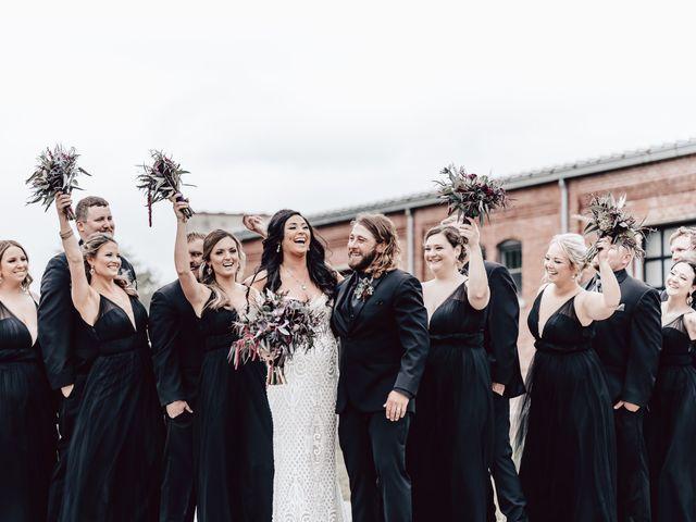 Tanner and Brooke's Wedding in Fremont, Nebraska 11