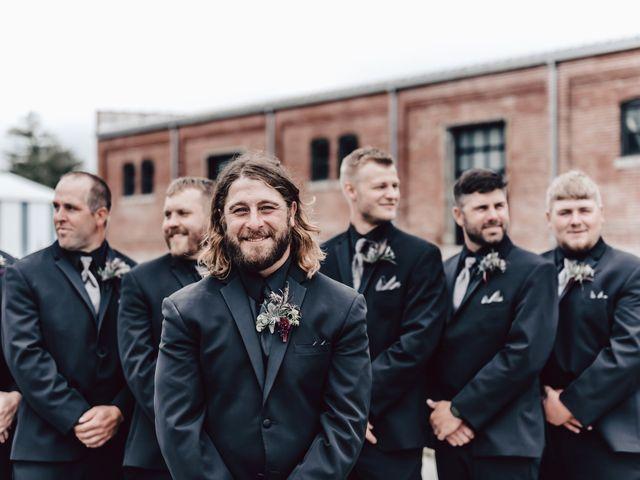 Tanner and Brooke's Wedding in Fremont, Nebraska 14