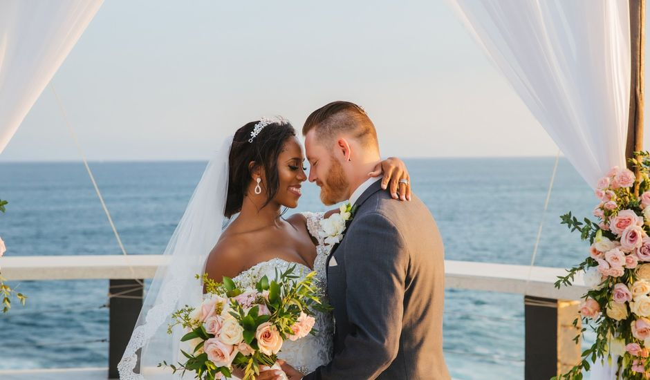 Brandon and Brianna's Wedding in Puerto Vallarta, Mexico