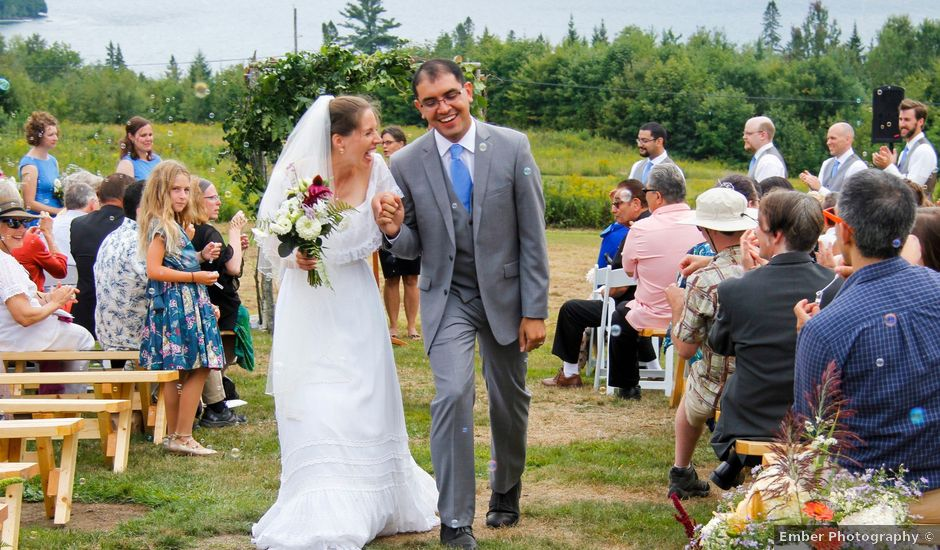 Sebastian and Cara's Wedding in Greensboro, North Carolina