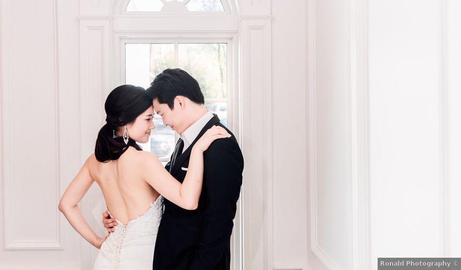 Yong and Rachel's Wedding in Belleville, New Jersey