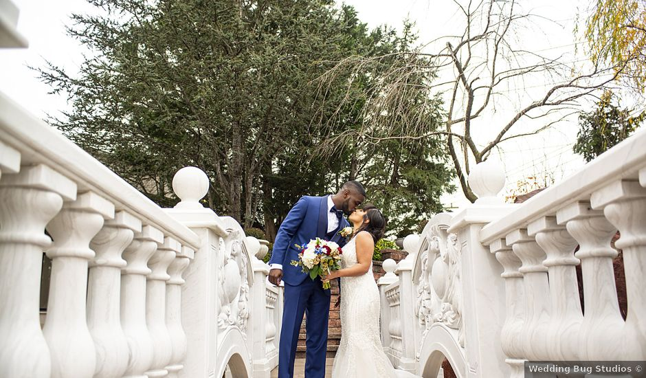 Derrick and Jessica's Wedding in Berlin, New Jersey