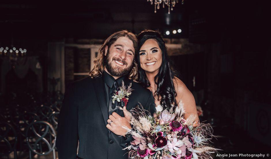 Tanner and Brooke's Wedding in Fremont, Nebraska