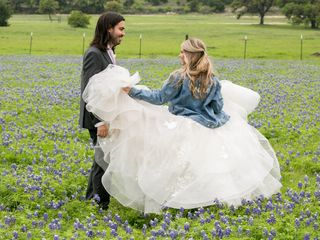 The wedding of Luis and Nicole 3