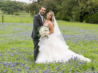 The wedding of Luis and Nicole
