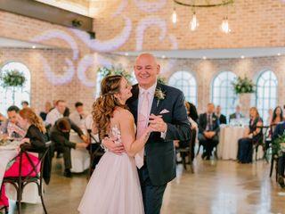 The wedding of Alan and Cristina 3