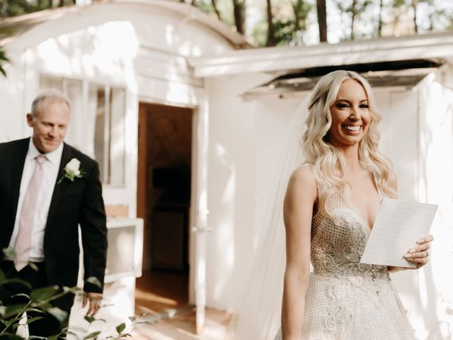 James and Sable's Wedding in Somis, California 1