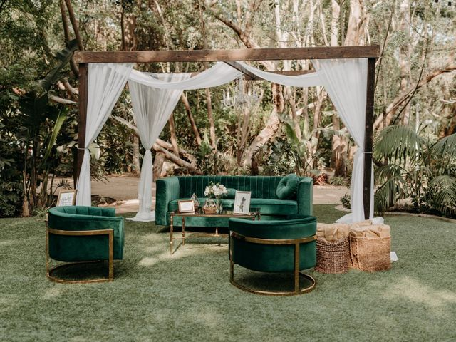 James and Sable's Wedding in Somis, California 2
