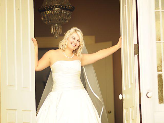 Jason and Jen's Wedding in Asheville, North Carolina 2
