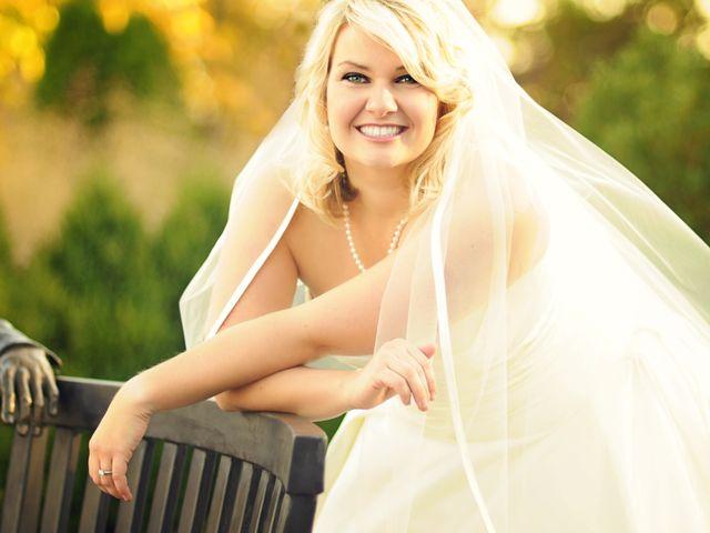 Jason and Jen's Wedding in Asheville, North Carolina 1