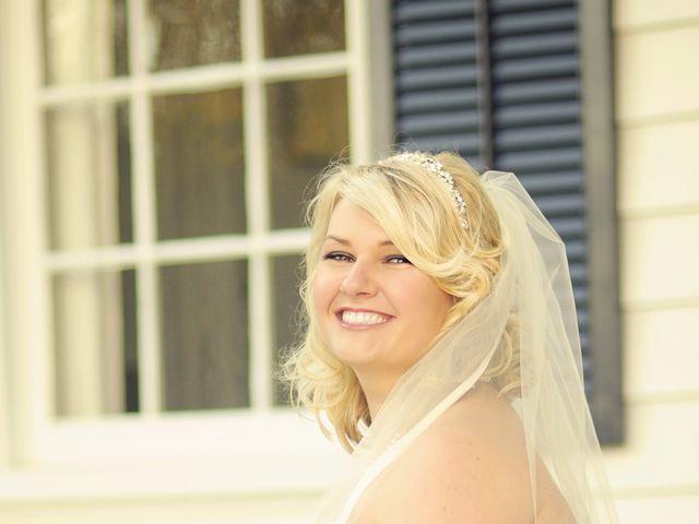 Jason and Jen's Wedding in Asheville, North Carolina 3