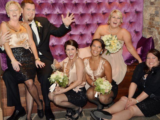 Jason and Jen's Wedding in Asheville, North Carolina 6
