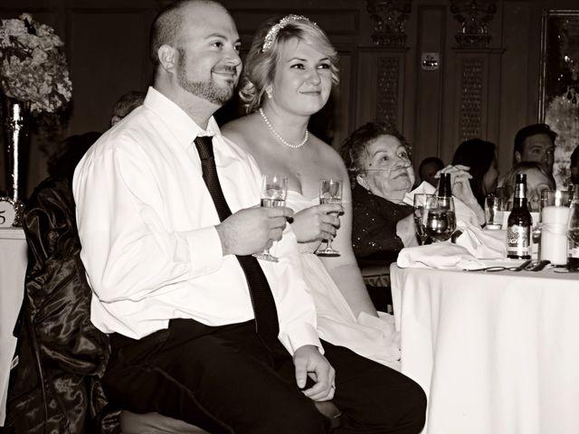 Jason and Jen's Wedding in Asheville, North Carolina 8