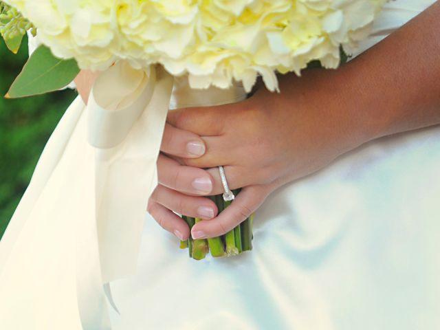 Jason and Jen's Wedding in Asheville, North Carolina 27