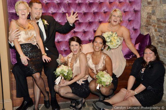 Jason and Jen's Wedding in Asheville, North Carolina 33