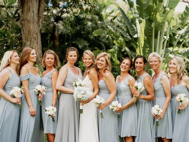 Nathaniel and Alicia's Wedding in Kailua Kona, Hawaii 7