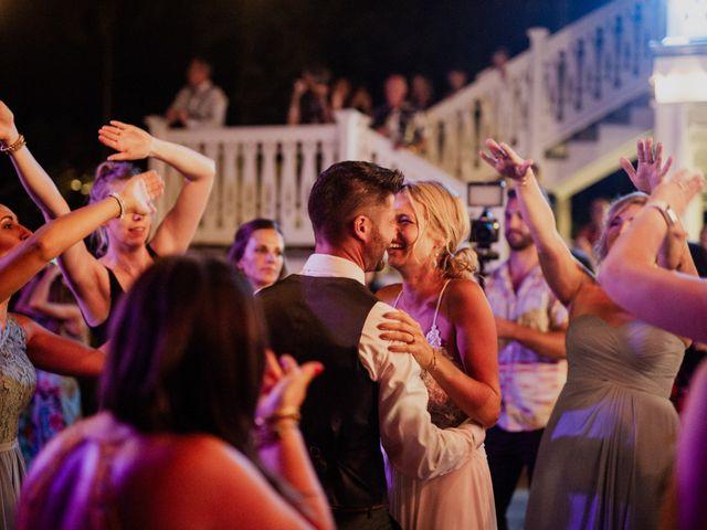 Nathaniel and Alicia's Wedding in Kailua Kona, Hawaii 9