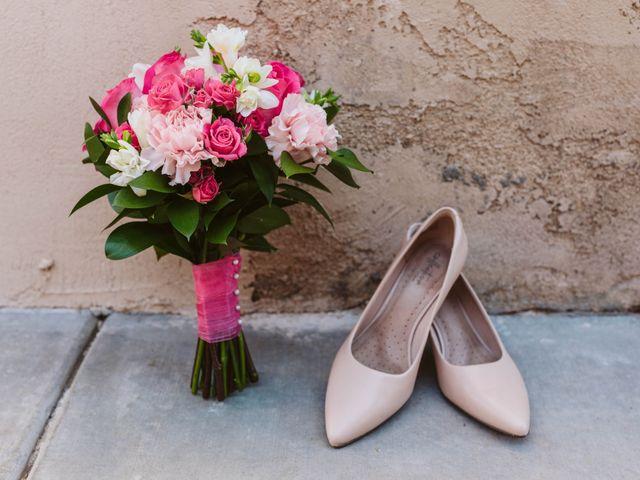 Sara and Linda's Wedding in Temecula, California 10