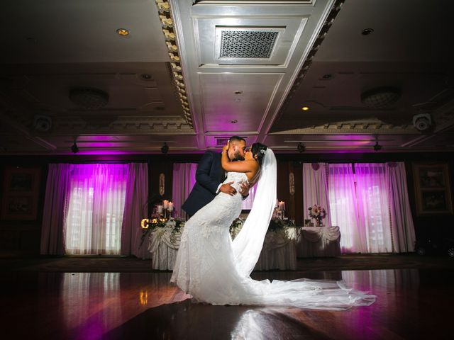 Marlon and Cristina's Wedding in Westbury, New York 19
