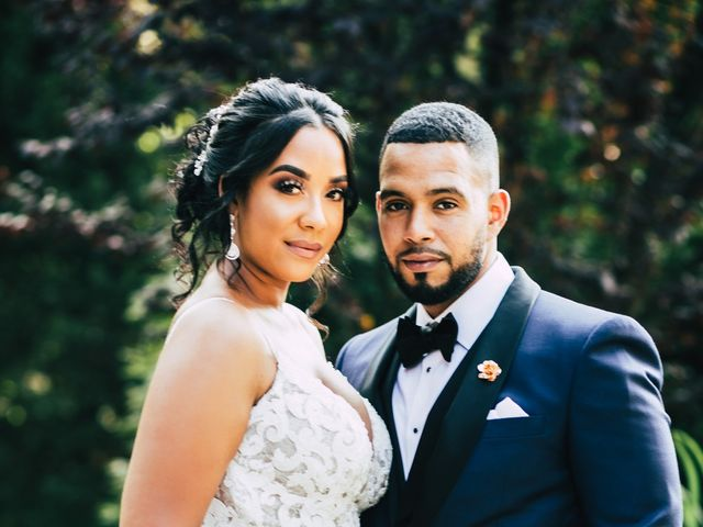 Marlon and Cristina's Wedding in Westbury, New York 33