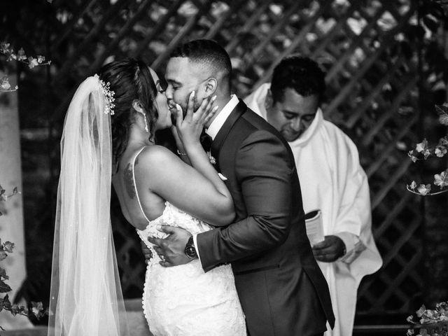 Marlon and Cristina's Wedding in Westbury, New York 36