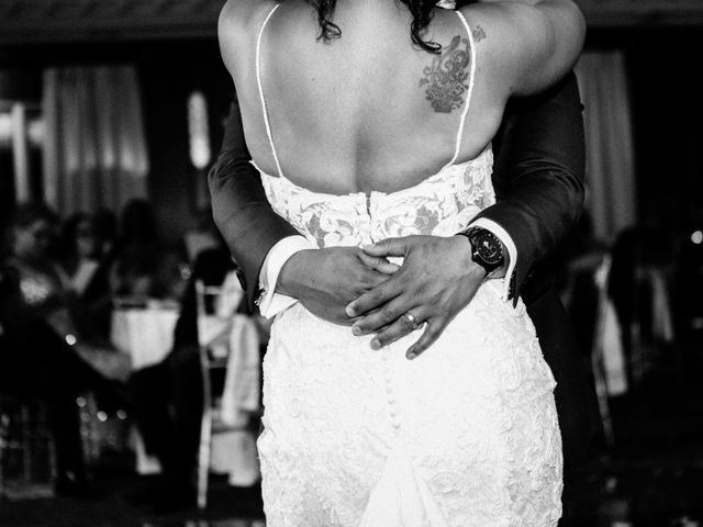 Marlon and Cristina's Wedding in Westbury, New York 38