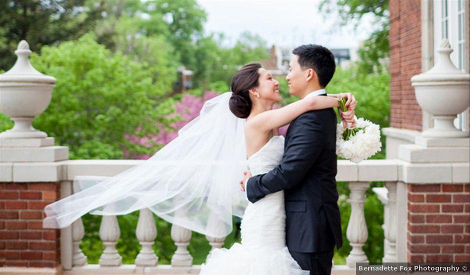 Briana and Paul's Wedding in Minneapolis, Minnesota