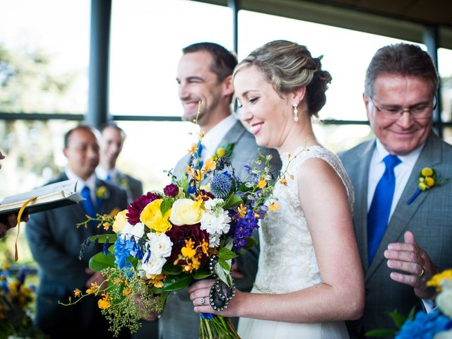 Sarah and Matt's Wedding in Seattle, Washington 24