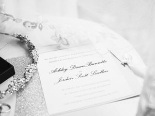 The wedding of Ashley and Jordan 2
