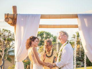 The wedding of Tara and Kas 3
