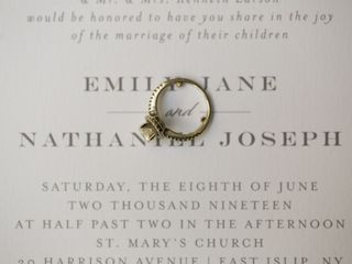 The wedding of Emily and Nathaniel 3