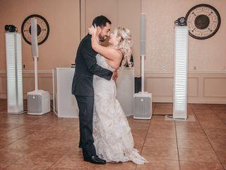 The wedding of Miranda and Jorge 2