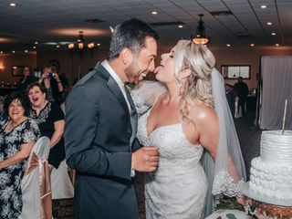 The wedding of Miranda and Jorge 3