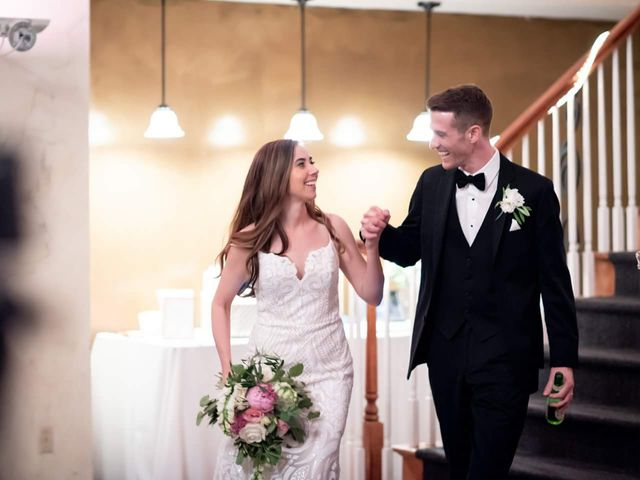 Connor and Kaleigh's Wedding in Columbus, Ohio 3