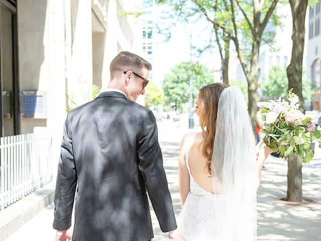 Connor and Kaleigh's Wedding in Columbus, Ohio 4