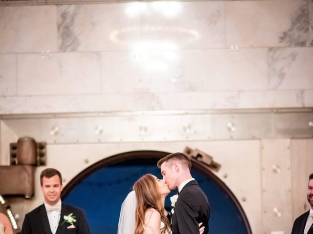 Connor and Kaleigh's Wedding in Columbus, Ohio 7