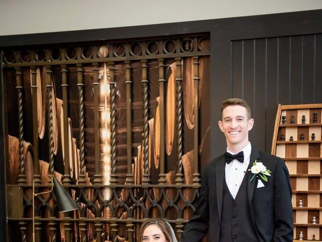Connor and Kaleigh's Wedding in Columbus, Ohio 9