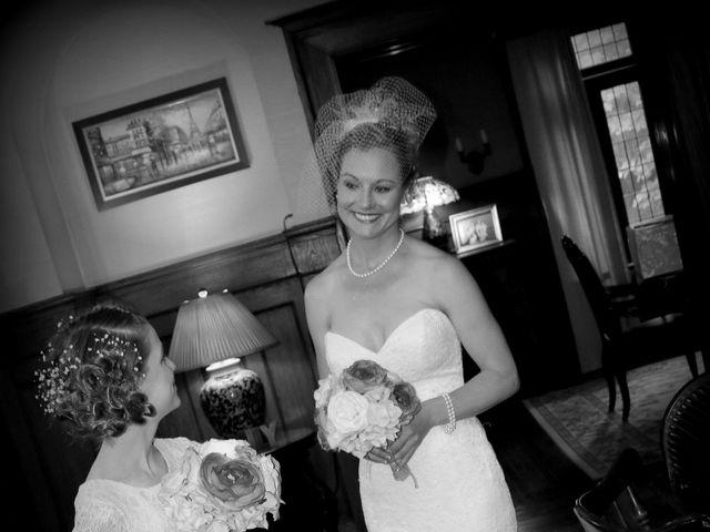Jarod and Steph's Wedding in Beavertown, Pennsylvania 9