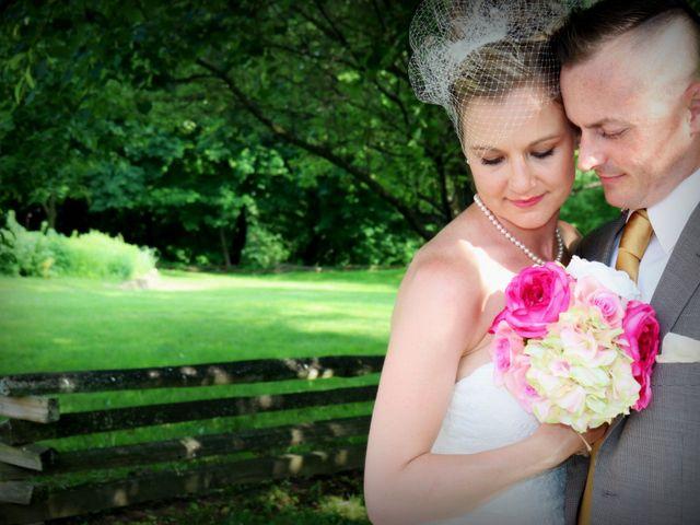 Jarod and Steph's Wedding in Beavertown, Pennsylvania 1