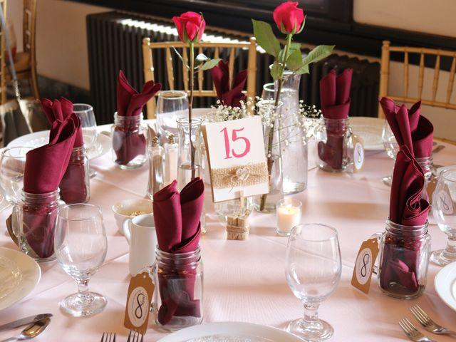 Jarod and Steph's Wedding in Beavertown, Pennsylvania 2