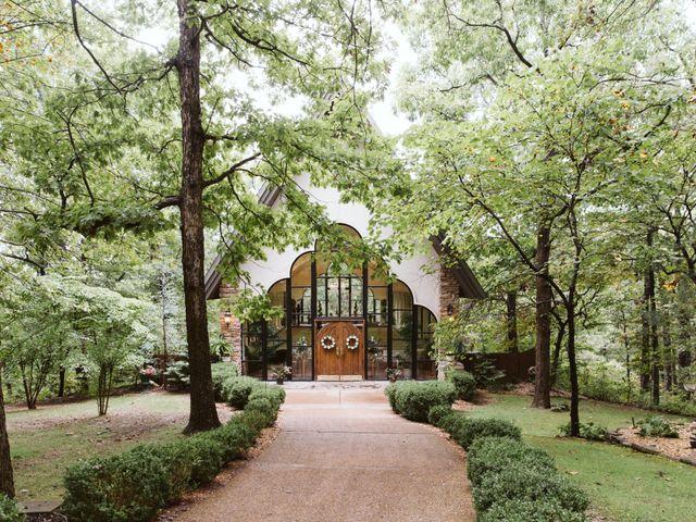 Jordan and Ashley's Wedding in Walnut Shade, Missouri 13