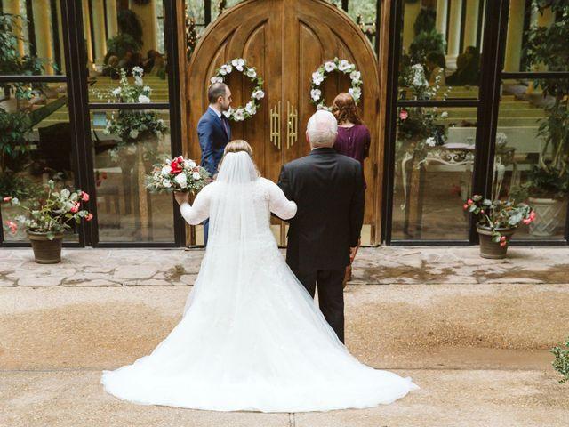 Jordan and Ashley's Wedding in Walnut Shade, Missouri 23