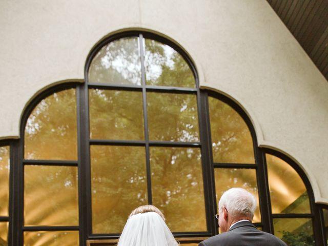 Jordan and Ashley's Wedding in Walnut Shade, Missouri 24
