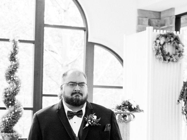 Jordan and Ashley's Wedding in Walnut Shade, Missouri 25
