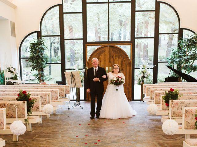 Jordan and Ashley's Wedding in Walnut Shade, Missouri 26