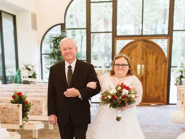 Jordan and Ashley's Wedding in Walnut Shade, Missouri 27