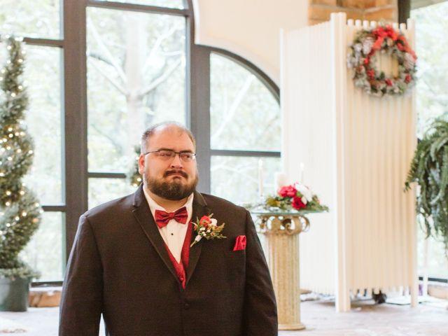 Jordan and Ashley's Wedding in Walnut Shade, Missouri 28