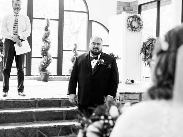 Jordan and Ashley's Wedding in Walnut Shade, Missouri 29